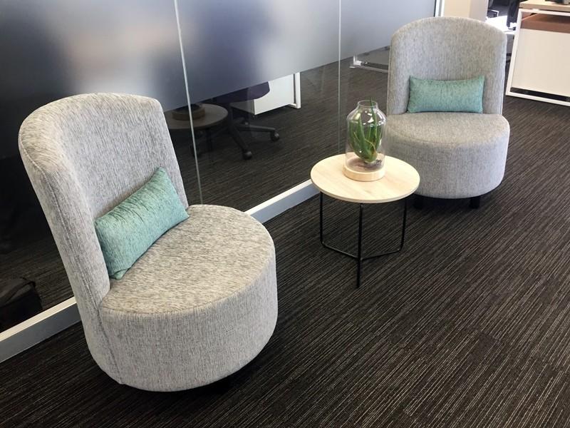 Soft seating