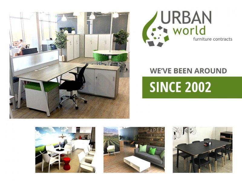 Who is Urban World?
