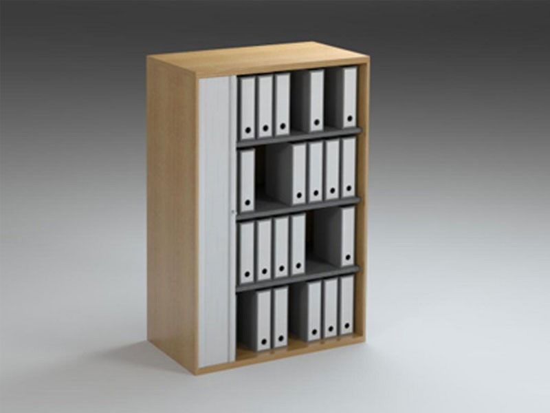Roller Door Storage Module 1495X1000MM