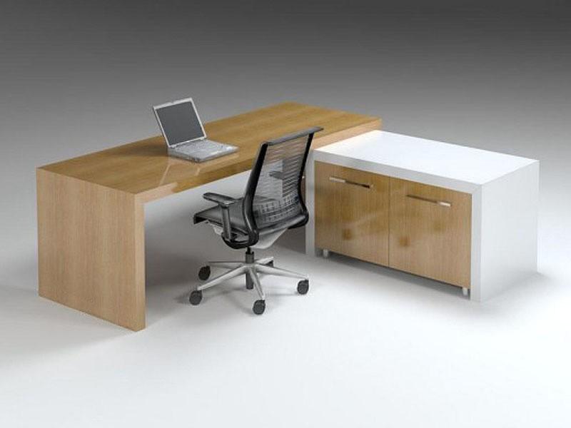 Giorgio Executive Desk