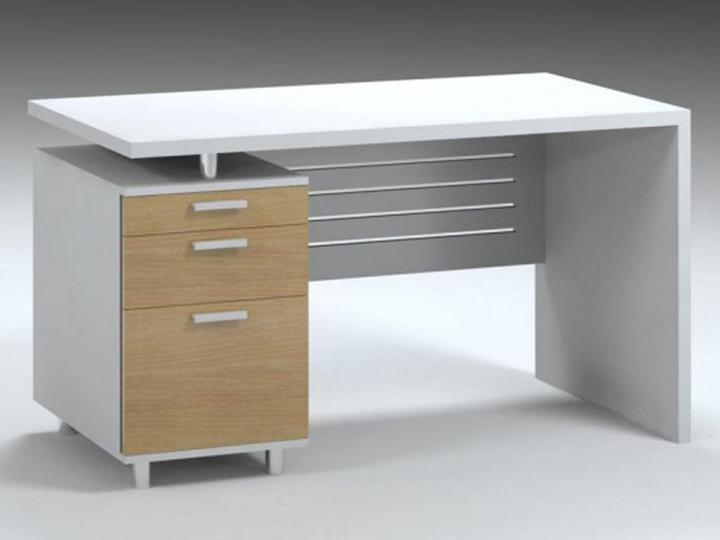 Box Office Clerical Desk