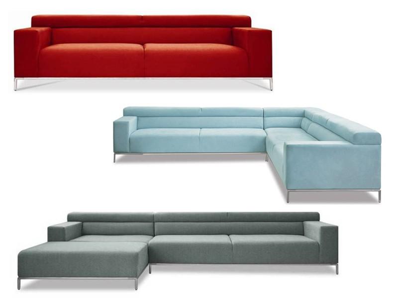 Blitz Sofa Range