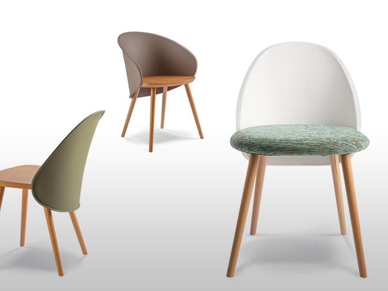 Blog chair range