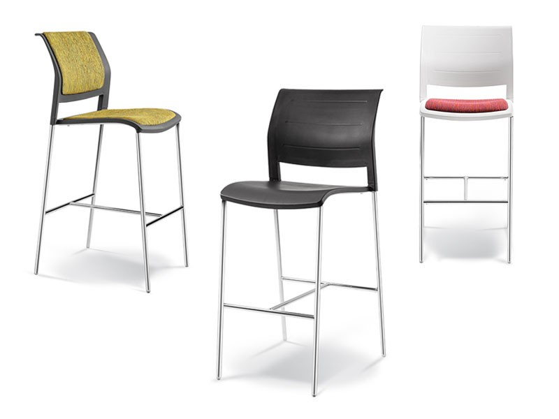 Connect barstool range