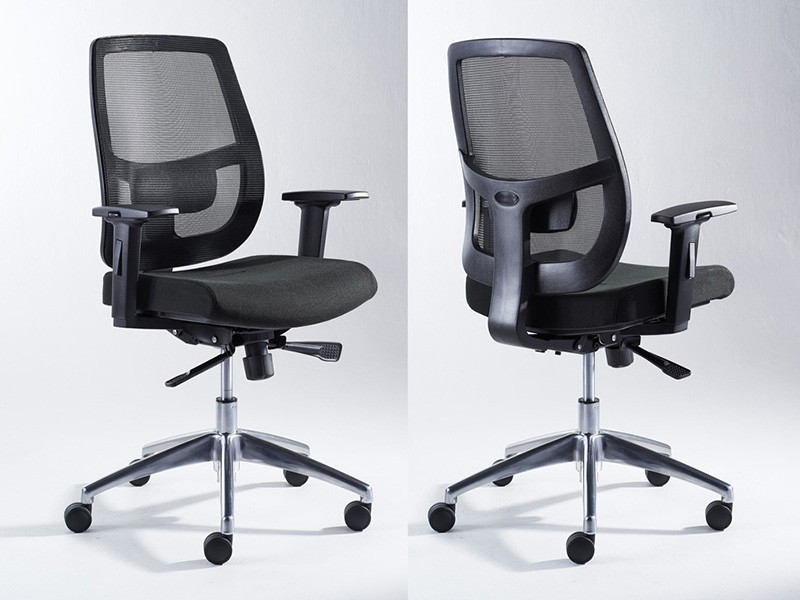 Connect Mesh back Chair