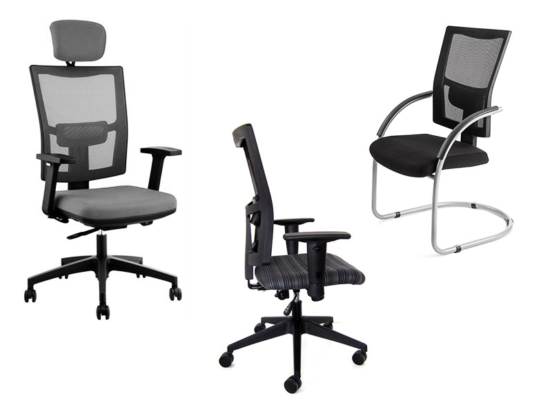 Elite Chair Range