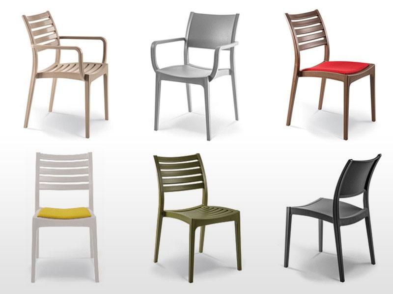 Enjoy Chair Range