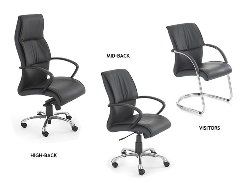 Lear Executive Chair Range
