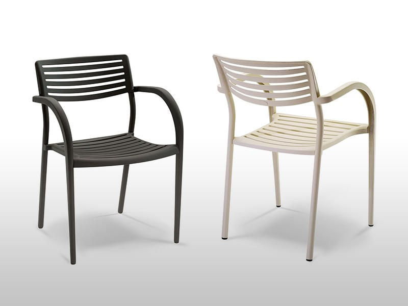 Lido outdoor chair