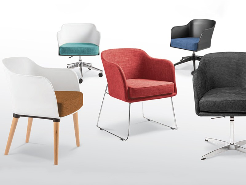 Lobby Chair Range
