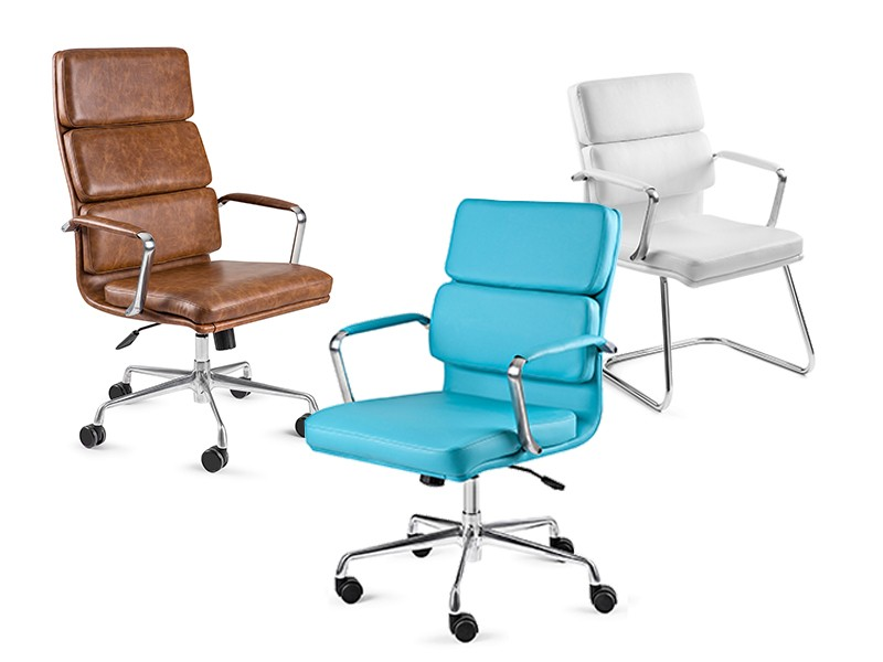 Luna Executive Chair Range