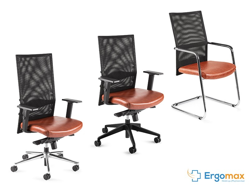 Maverick Netback Chair Range
