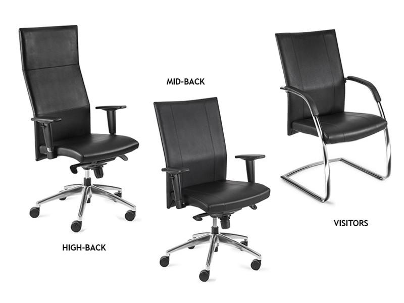 Maverick Executive Chair Range
