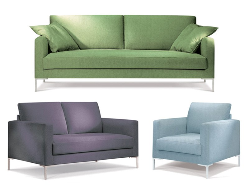 McBox Sofa's & Armchair