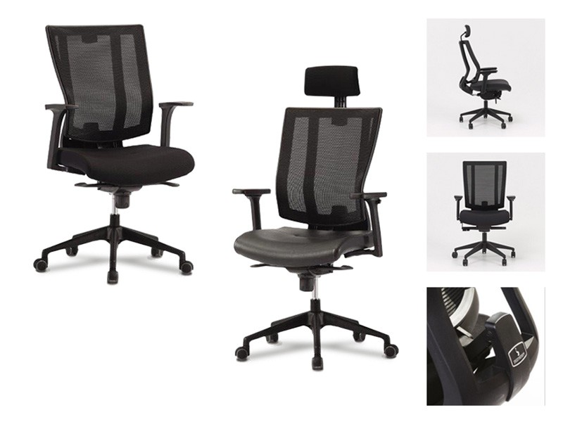Netone Chair Range