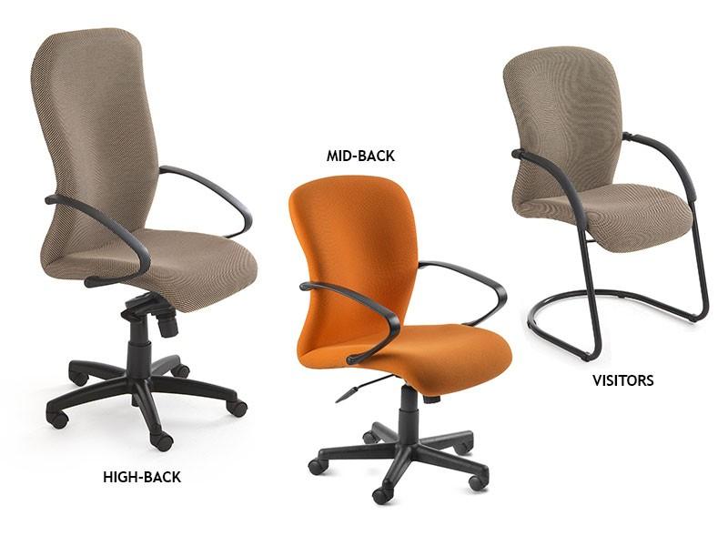 Oh! Chair Range