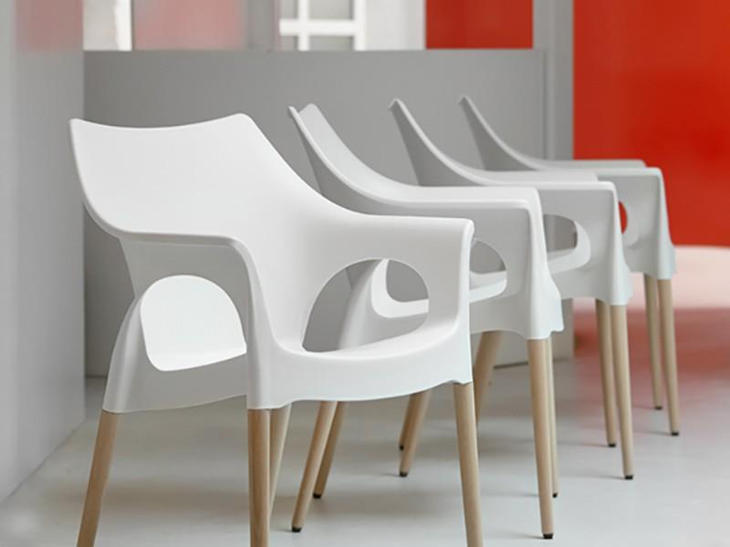Ola Chair Natural