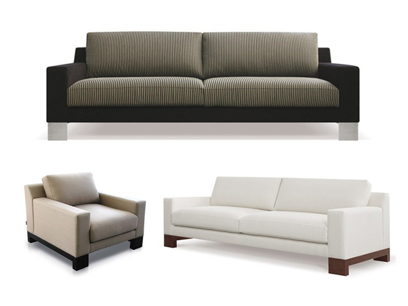 Radar Sofa Range