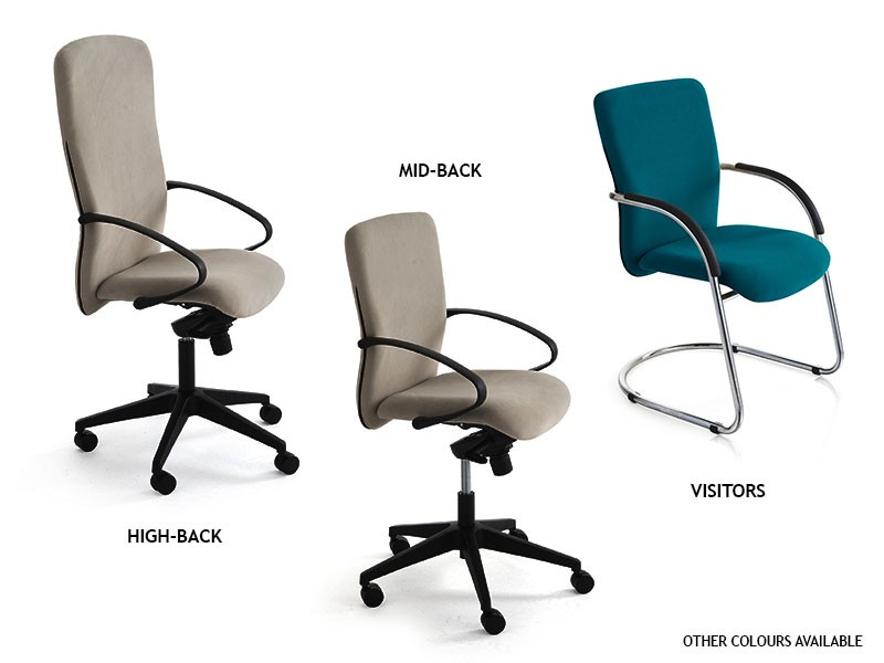 Zed Chair Range
