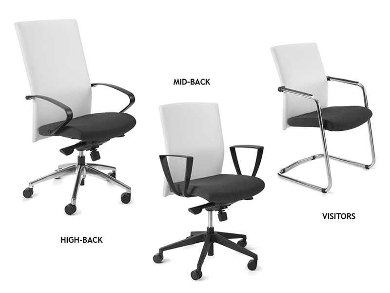 Zehn Chair Range