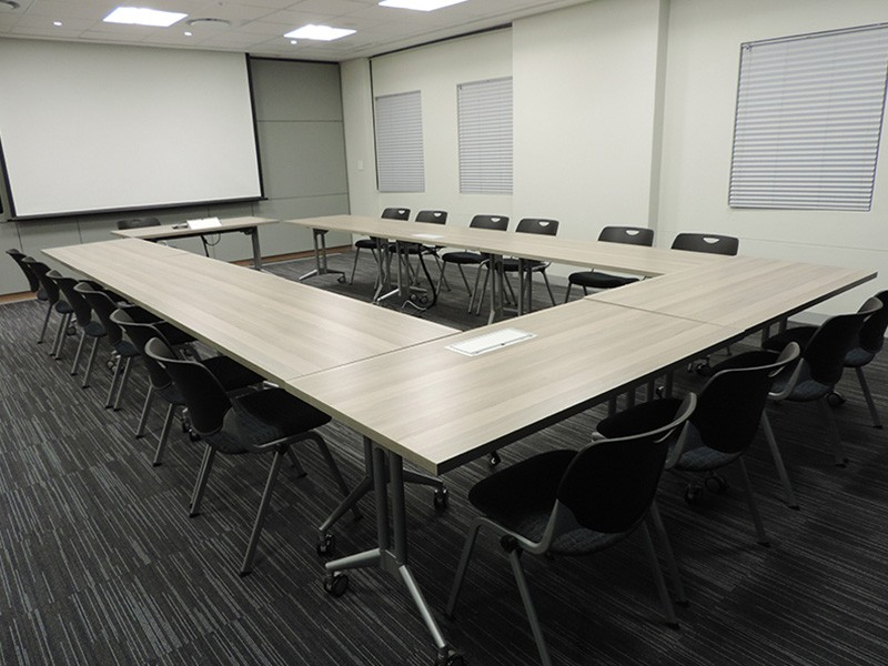 Mobile Conference Tables